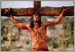 Crucifixion of Jesus image